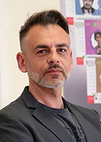 Мр Дарко Вуковић