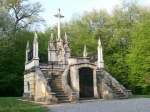 Porodična grobnica u Zaprešiču
