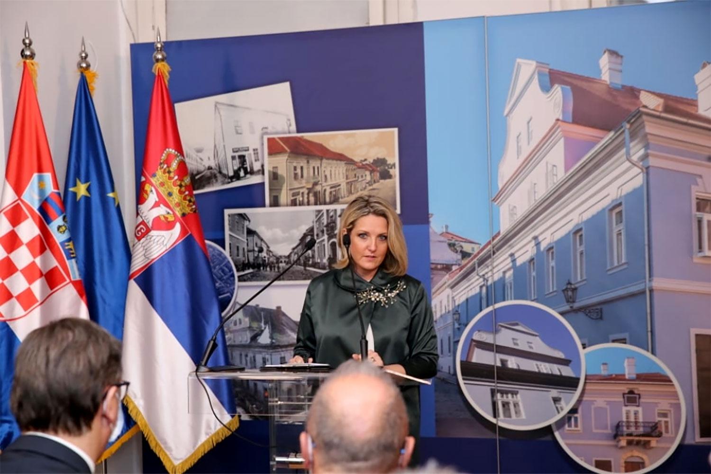 Govor Jasne Vojnić, predsjednice HNV 16102020