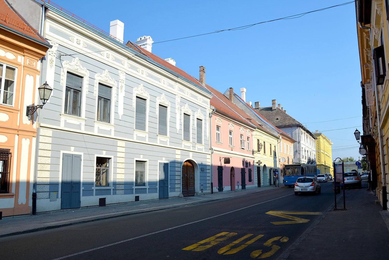 Petrovaradin-podgradje